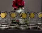res award trophy