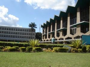 University of Nairobi by Kenyaverification