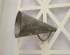 Tin megaphone