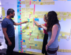 biomed central agile software development teams in action
