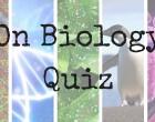 On BiologyQuiz