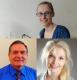 Alix Hall, Anthony Proietto & Anne Herrmann