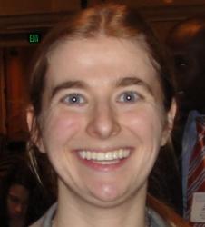 Janet Rosenbaum