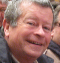 Bernard Le Floch and colleagues