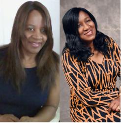 Dr Elizabeth Mbizvo & Dr Zibusiso Nyati-Jokomo