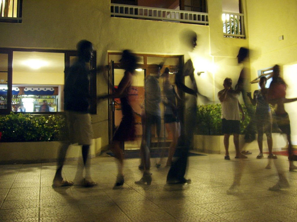 Dance to prevent onset of dementia