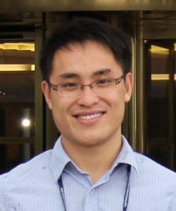 Dr. Gongping Liu
