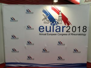 EULAR conference