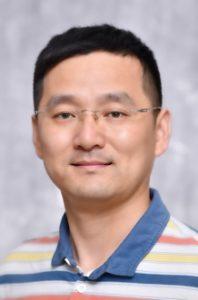 Prof. Wenguo Cui