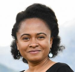 Dr. Adelaide Miarinjara