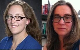 Rebecca C. Christofferson and Helen J. Wearing