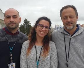 António M. Mendes, Raquel Azevedo and Miguel Prudêncio