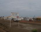 Port Loko Ebola treatment centre
