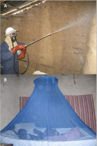 Vector control is heavily reliant on insecticide eficacy