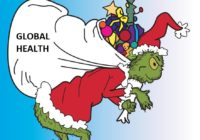 Grinch stealing Global Health