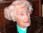 Old Polish lady