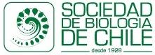 Chilean Biology Society logo
