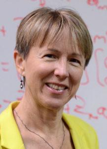 Professor Kathryn Roeder
