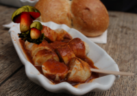 Currywurst pic