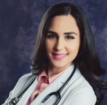 Dr. Arcelia Guerson-Gil