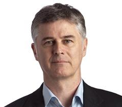 Professor James Buchan