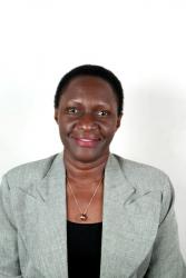 Juliet Nabyonga-Orem