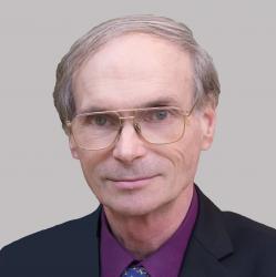 Dr. Kevin Kavanagh