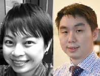 Erin Lim & Chong Chun Wie