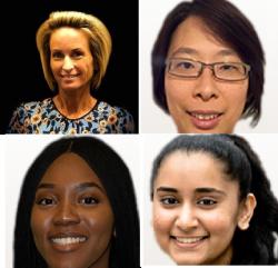 Rachel Lau, Sonia Igboanugo, Shveta Bhasker, and Andrea K. Boggild