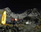 Everest Base Camp Laboratory
