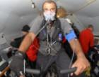 Exercise testing at Everest Base Camp
