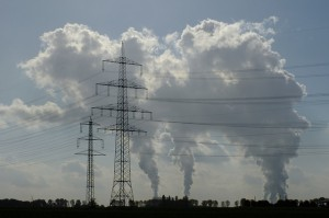 """""""Air pollution is something that almost all of us have to deal with."""""""
