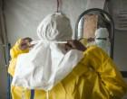 Ebola declining in Liberia