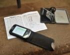 mobile phones and health passport