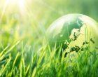 world environmental concept – Europe