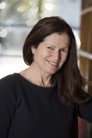 Dr Fiona Giles, University of Sydney