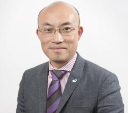 Professor Stephen Tong