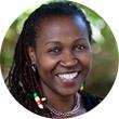 Tina Musuya, Raising Voices