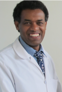 Dr. Abebaw Fekadu, Associate Professor, College of Health Sciences, Addis Ababa University, Ethiopia