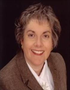 Deborah Collyar, President of PAIR