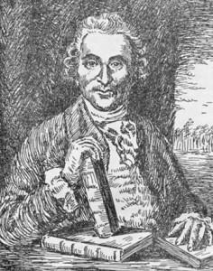 James Lind (1716–1794)
