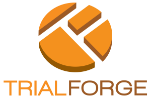 Trial Forge logo