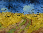 World Bipolar Day is celebrated each year on March 30th, the birthday of Vincent Van Gogh, who was posthumously diagnosed as probably having bipolar disorder.