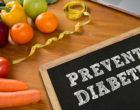 Diabetes prevention image