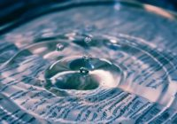 Water drop, transparency_Attribute Janeke88