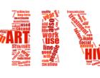 HIV Wordcloud